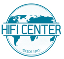 logo de HifiCenter